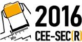 CEE-SECR 2016